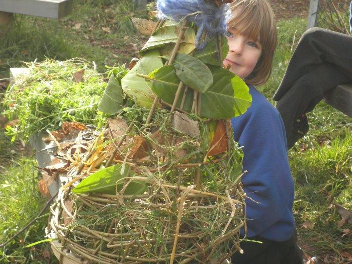 Woven Nest