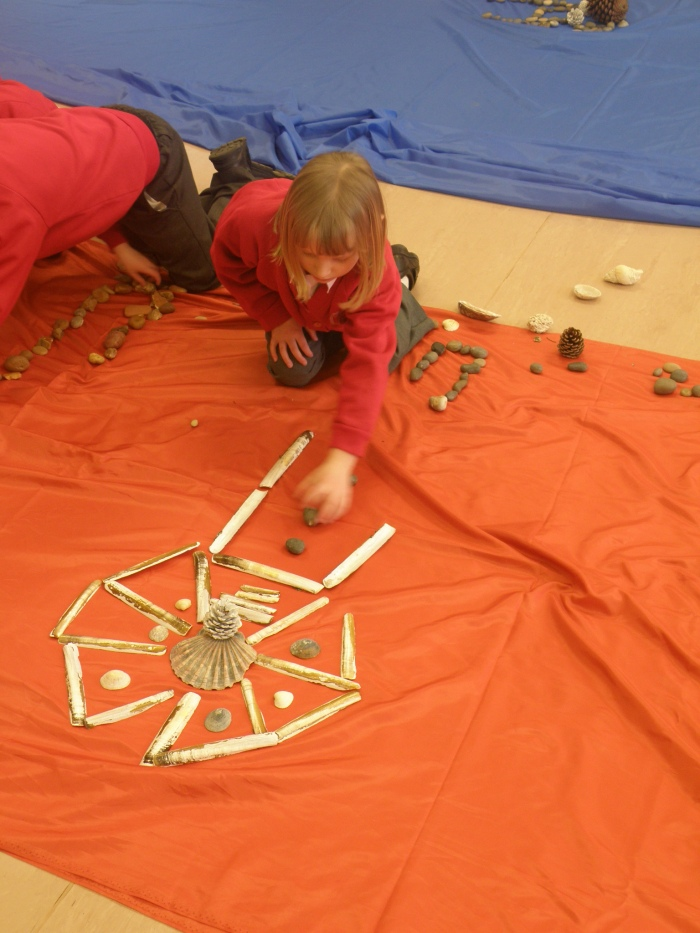 Making a windmill